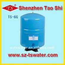 RO water pressure storage tank for RO water purifier