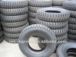Factory directly sale agricultural radial car tyre 7.00-16