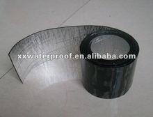 self-adhesive asphalt flashing tape