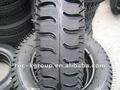 Fábrica diretamente venda agrícola pneu de carro radial 5.00-10
