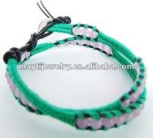 2012 hot sale new bracelets seed bead bracelet designs 2012