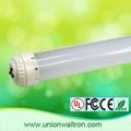 Ajustable luz ahorro de energía llevó la luz de emergencia