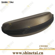 new fashion PU leather optical EVA case