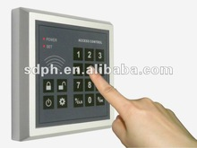 New Coming! Intelligent wireless keypad for GSM wireless alarm
