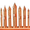 XLPE PVC insulated brass electric conductors power cable