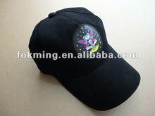 2012 new arrival El black cap