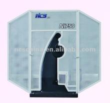 NI Series Metal Pendulum Impact Testing Machine