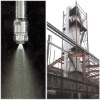 YPG Pressure spray granulation drying machine for polymerized resin and white carbon/granulating dryer