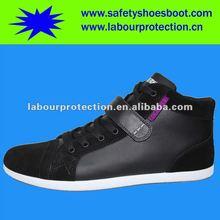 Skate board shoes