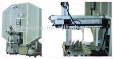 NI Series Automatic Pendulum Impact Testing Machine
