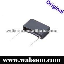 Single metallized film pulse capacitor, polypropylene dielectric (PHE426) PHE426PF6560JR06L2