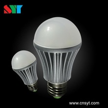 Super Low Power Consumption LED Lighting Bulb 6W / 7W