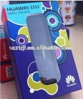 100% original Huawei E353 3G modem