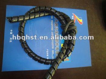 UV-resistant hydraulic hose protector