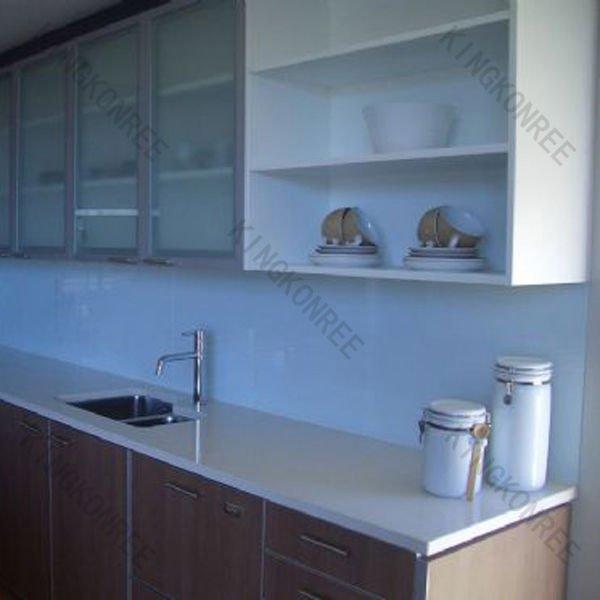 Controsoffitto in resina epossidica mobili per cucina - Resina per mobili ...