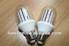 2012 Competitive FOB price $9.50 5W E27 led bulb
