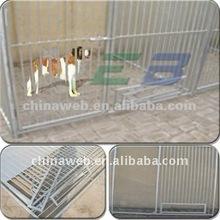 mesh dog fence