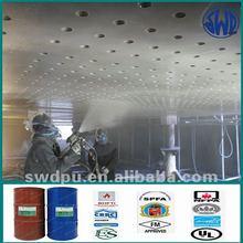 two pack polyurea waterproof spray Paint manufacturer
