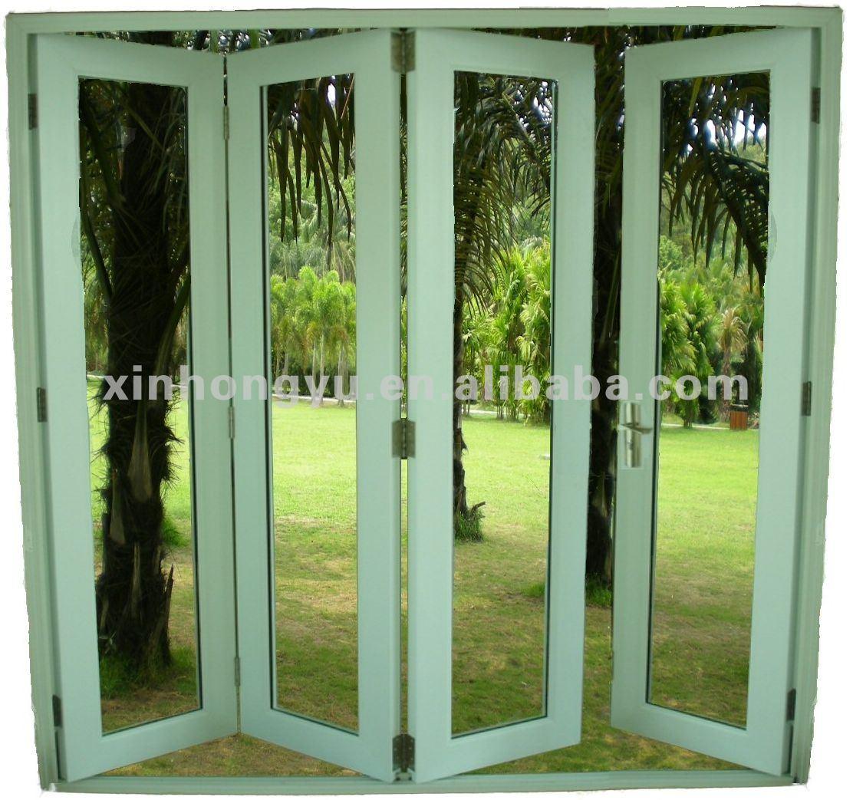 Uye Home Folding Patio Door