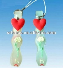 best silicone mobile/phone chain gifts for lovers