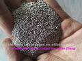 çinko atış patlatması( çinko tel kesme kumlama)