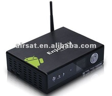 IPTV internet tv android box 4.0 For christmas gift