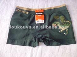 seamless boy panties