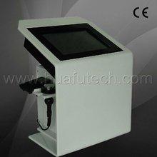 ultrasonic burning fat machine salon mini cavitation 2012 hot slimming machine