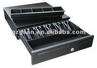 POS metal cash drawer/ till /electronic cash till /Money drawer