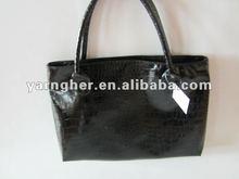 ladies fashion and vintage stone pattern handbags