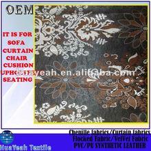 2012 popularly selling sofa jacquard fabric
