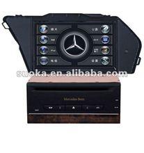 Mercedes Benz GLK300 CAR DVD GPS PLAYER WITH USB/SD