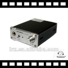 HA INFO NG27 2011 HI-FI USB DAC Sound Card & Headphone Amplifier
