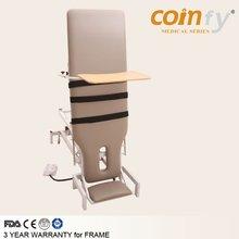 COMFY Electric Hi-Low Tilt Bed for Child