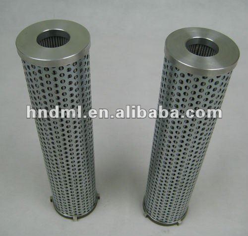 Parker filtro hidráulico cartridgemxw2-gdl20, la caja de engranajes sistema de lubricación de filtro de cartucho