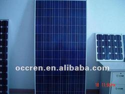 280W 290W 300W Poly Solar Panel with good price