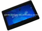 7inch A13 Android 4.0 tablet PC MID