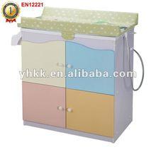 hot selling baby dresser