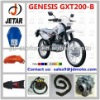 dirtbike spare parts for Qingqi QM200GY B