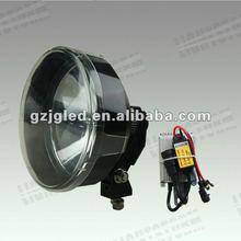 7inch driving light automobile, 35w 55w hid Xenon offroad Spotlight light