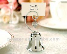 2012 exquisite sliver bell