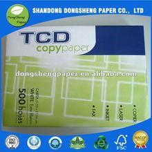 2012 hot sale to dubai market A4 80gr laser copypaper