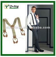 Fashion elastic gallus