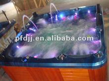 2012 Multi-functional outdoor spa equipment