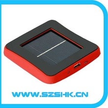 high capacity of portable solar mobile charger for iPhone,,solar mobile phone charger,rohs solar cell phone charger