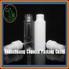 30ml clear empty body loton toner srpayer bottle