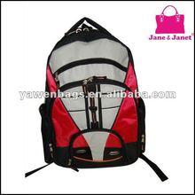 Backpacks Lots Pockets(JYB1-014)