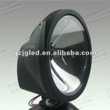 210mm 100W HID Off Road Light, 4WD Driving Spot Lights 4x4, Auto Fog Lamp