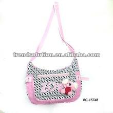 trendy fancy women 2012 ladies handbags famous brand