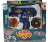 Beyblade 2 Tops 1 Launch Swirl Fighting Spinning Top Gyro with Assemble Tools